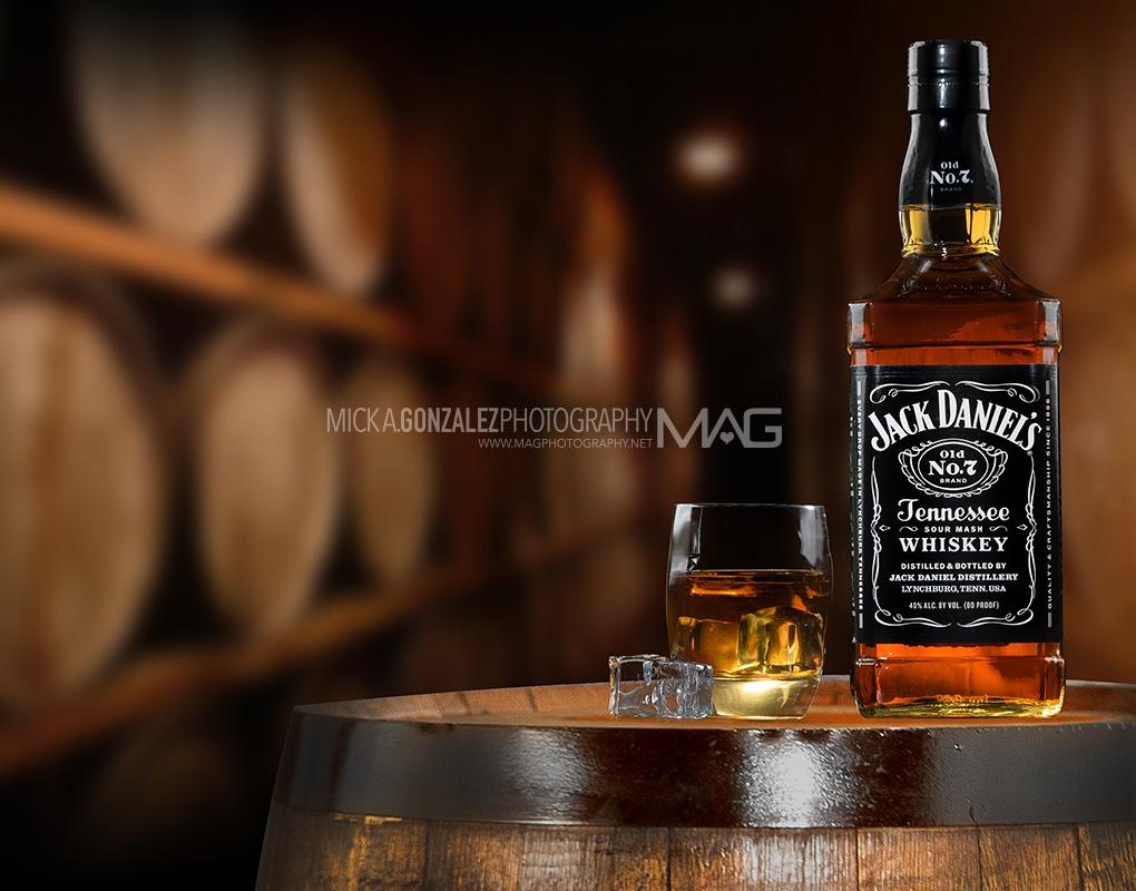 Jack  by Mick Gonzalez