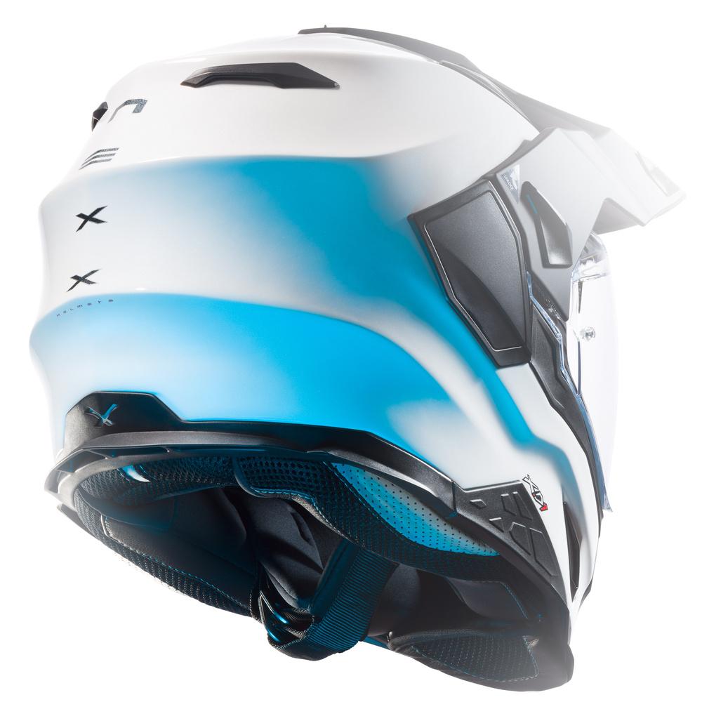 NEXX helmet by Carlos Teixeira