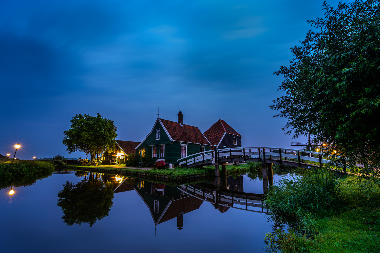 Daybreak... by Wilko Ketelaar