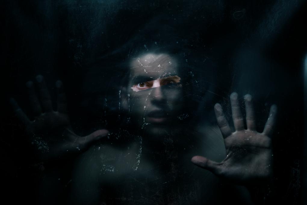 Frozen by Noam Galai