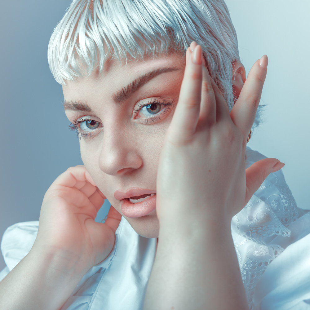 Zoey by Marc Schultz