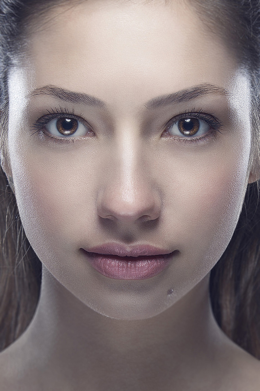Beauty: MaryGrace by Nathan Joseph Dodson
