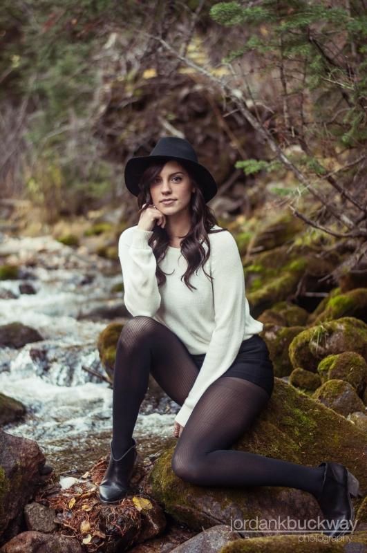 Marissa by Jordan Buckway