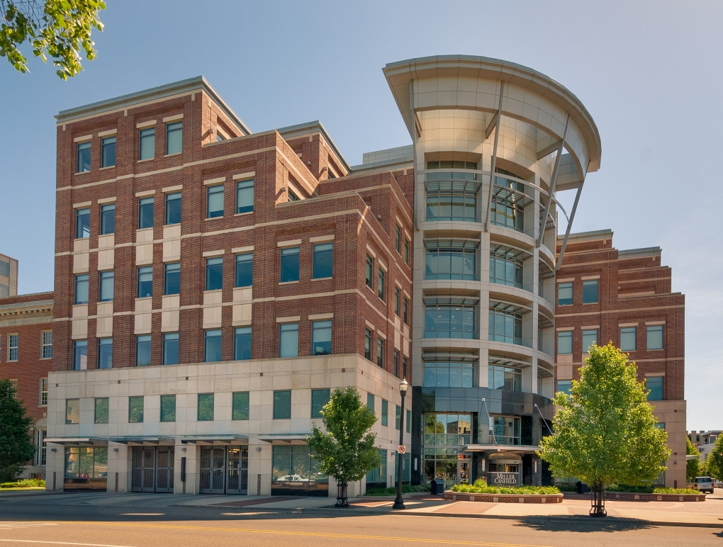 Miller-Canfield Office Building by Kristian Walker
