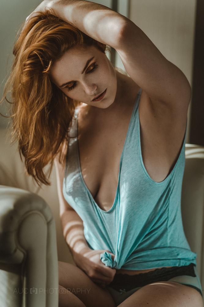 Marie by Alberto Coronel