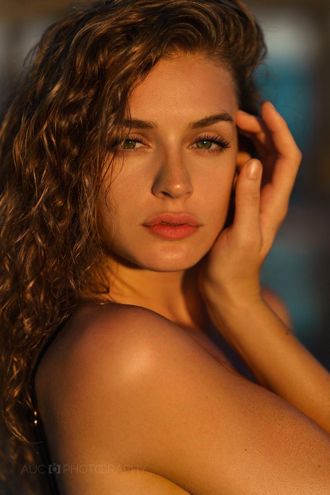 Caitlyn by Alberto Coronel