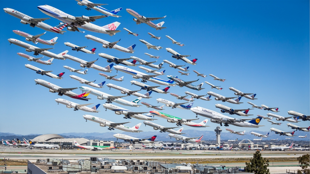 Wake Turbulence by Mike Kelley