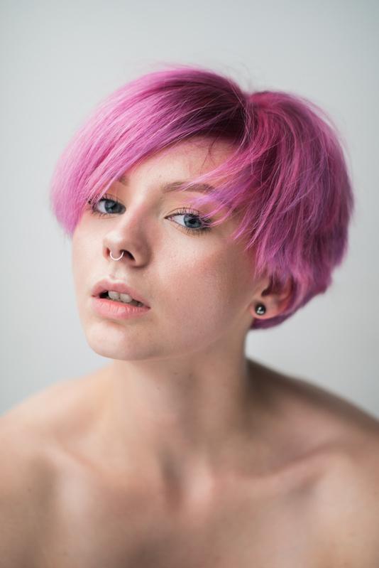 Heidi 1 by Spencer Lookabaugh