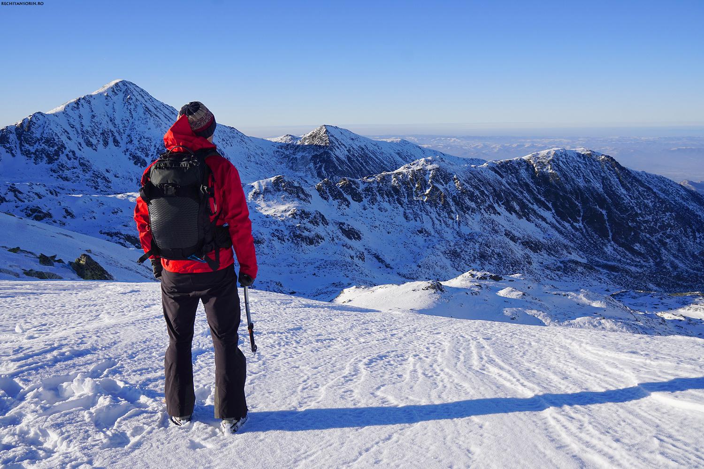 Alpine trekking by Rechitan Sorin