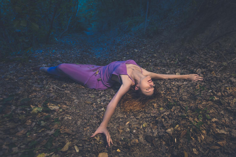 Fairy tale by Stefano Chiarelli