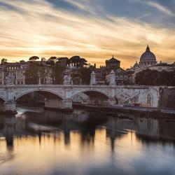 Rome by Stefano Chiarelli
