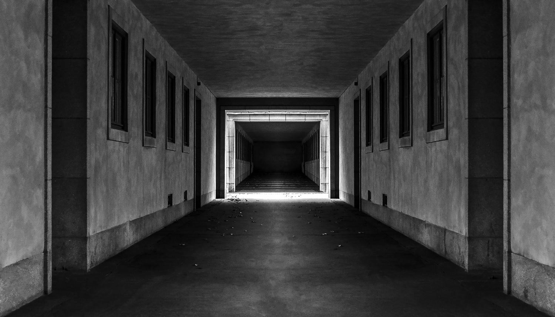 Emptiness by Markus Paananen