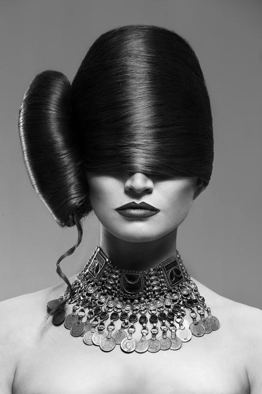 Revlon Style Masters - Style 2- by Umut Yıldız