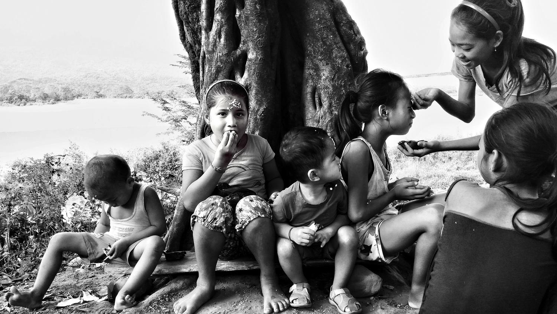 Children of Heaven by Suchibrata Saikia