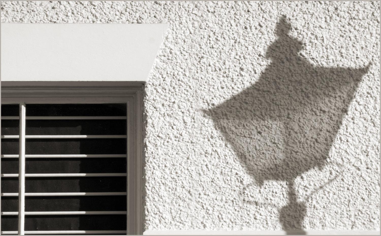 5 o'clock Shadow by Anthony Hepworth