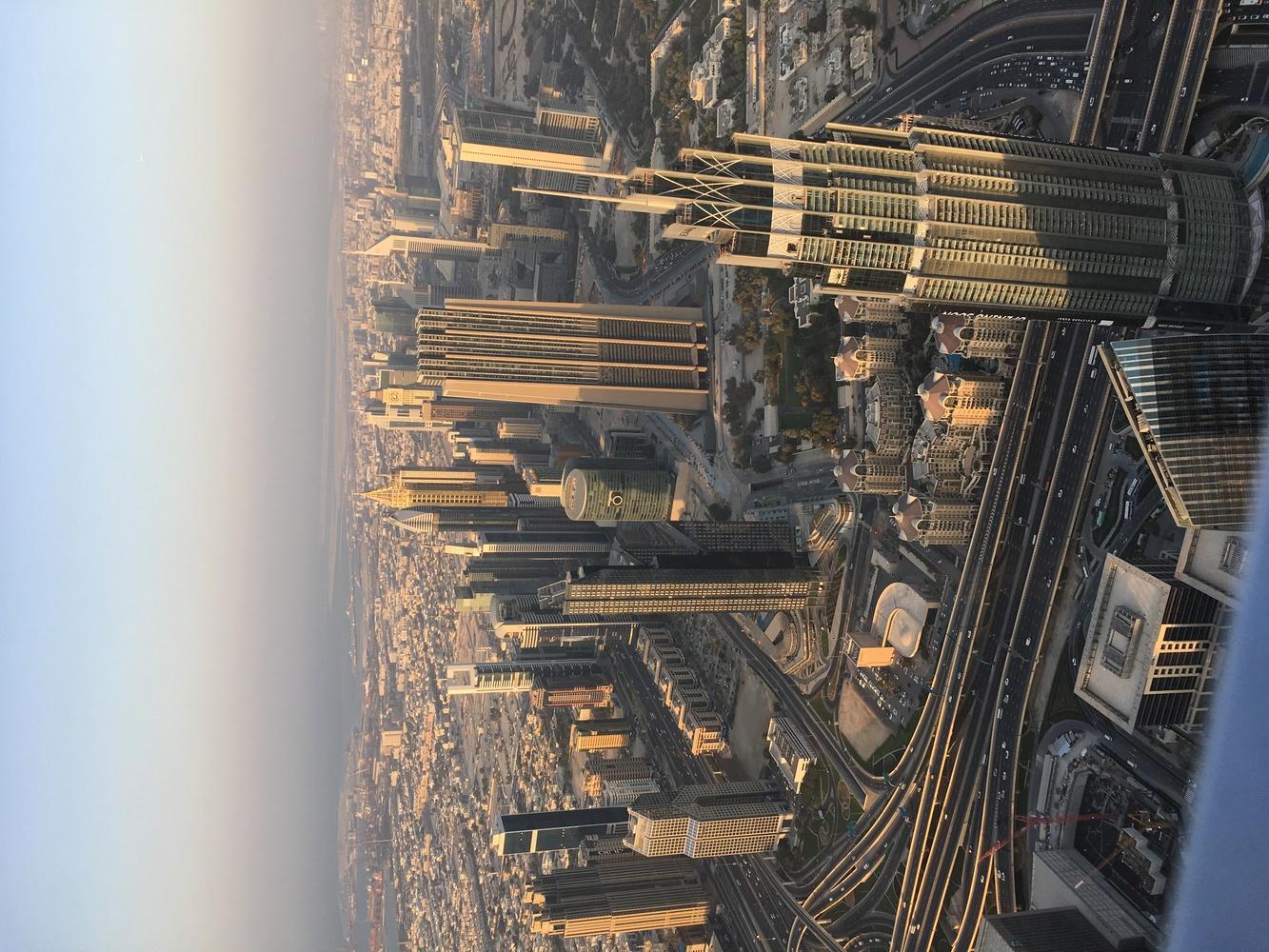 DUBAI, UAE by Kalpesh Purohit