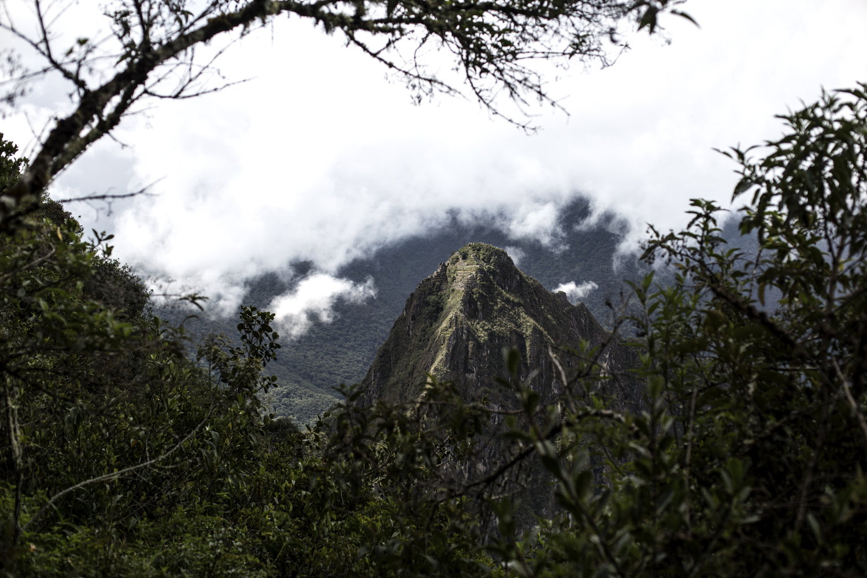 Peru - Machu Picchu by Diogo Linhares
