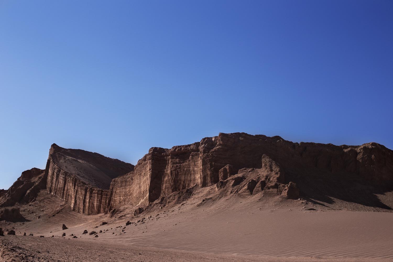 Chile - Atacama Desert by Diogo Linhares