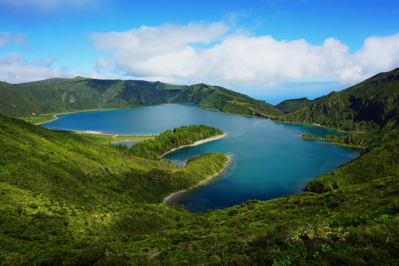 Azores by Diogo Linhares
