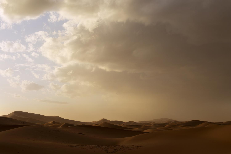 Morocco - Sahara by Diogo Linhares