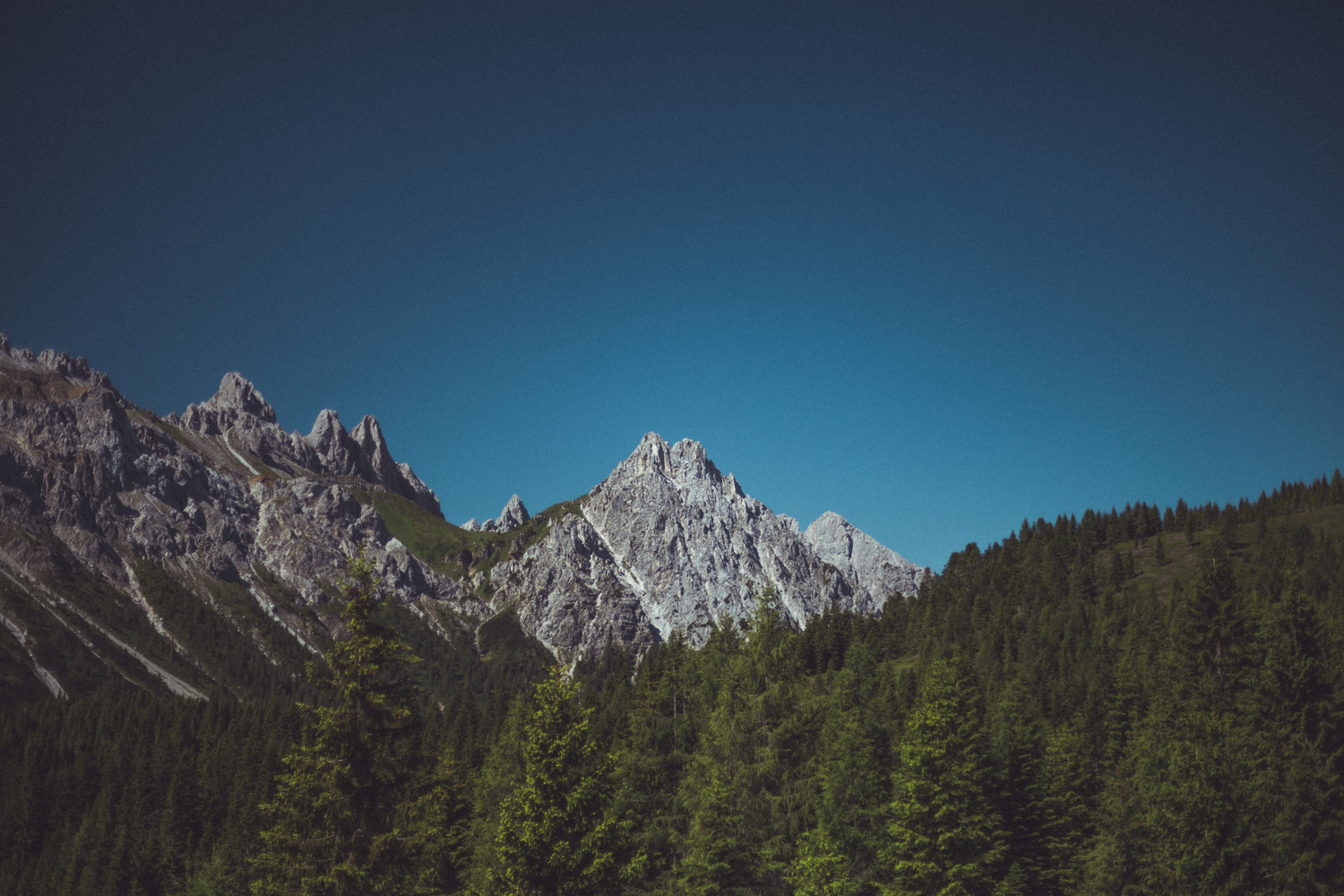The Dolomites #4 by Diogo Linhares