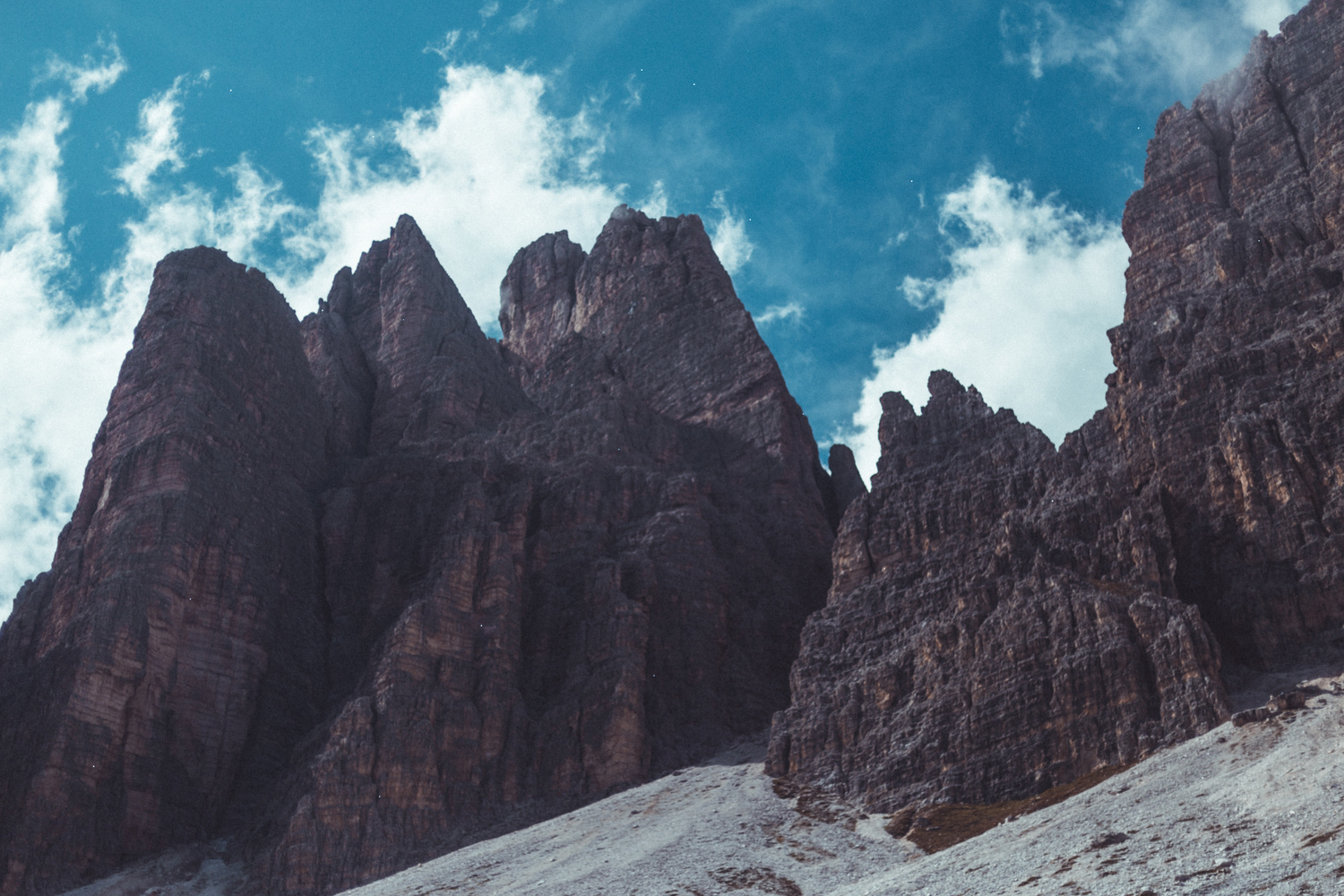 The Dolomites #2 by Diogo Linhares