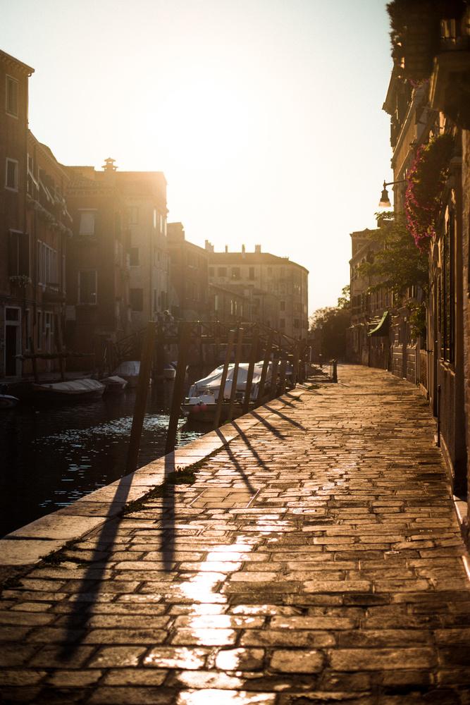 Venice by Diogo Linhares