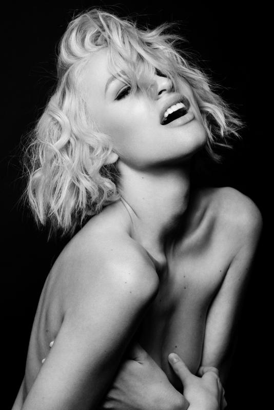 Kristina by Justin Jemerson