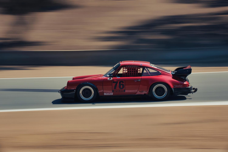 Speedway by Joe Burdick