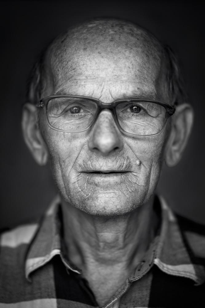 father by Tomas Haluska