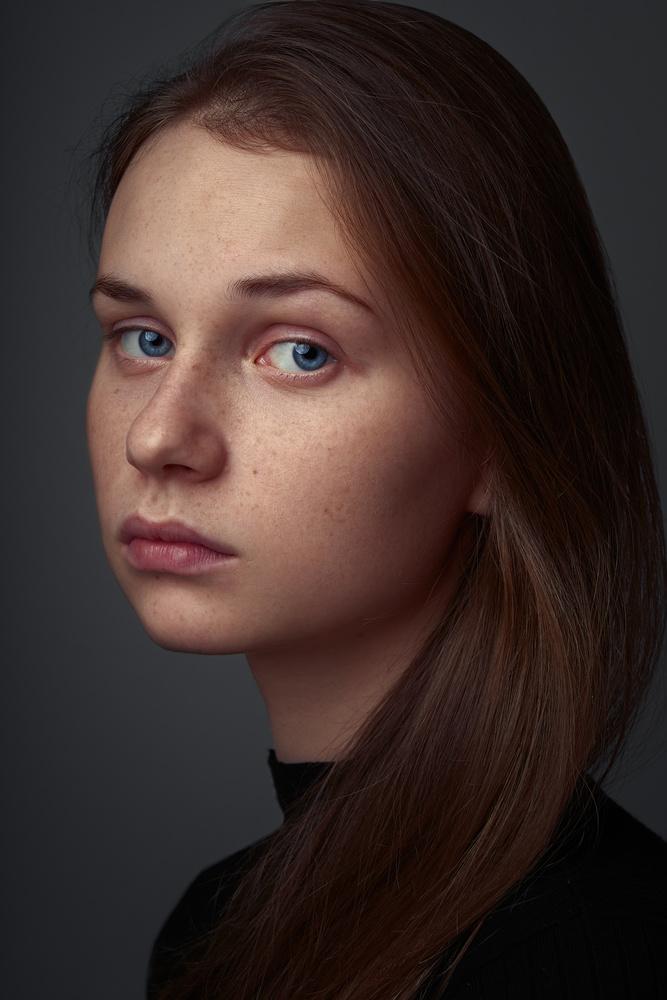 Frederika by Tomas Haluska