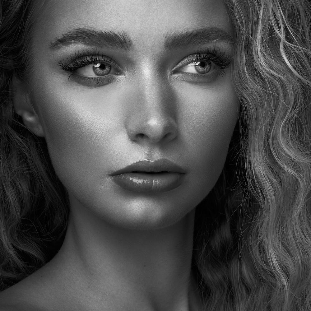 Kristina by Tomas Haluska