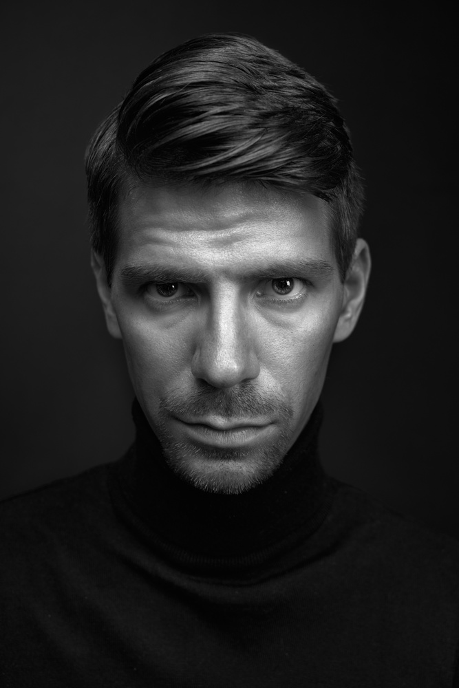 Oliver by Tomas Haluska