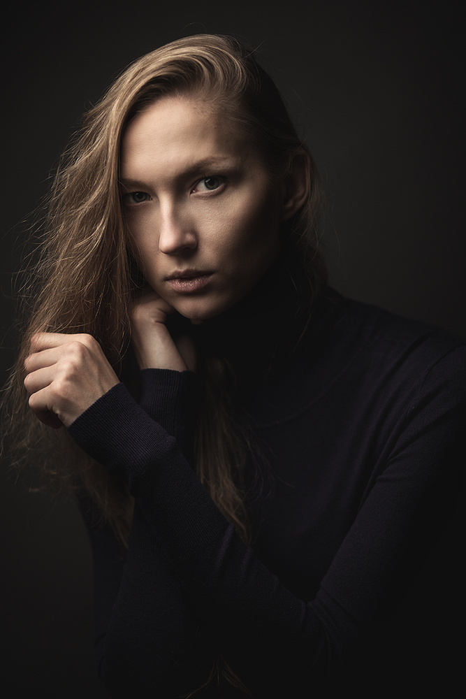 Kamila by Filip Kowalkowski