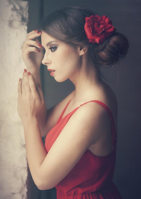 Red by Filip Kowalkowski
