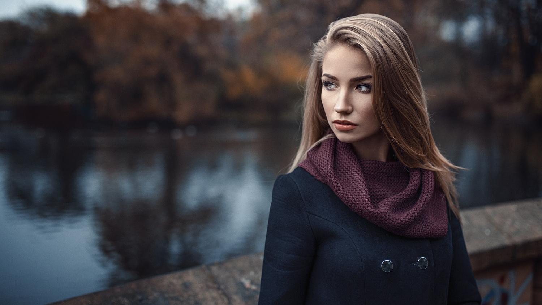 Joanna by Damian Piórko