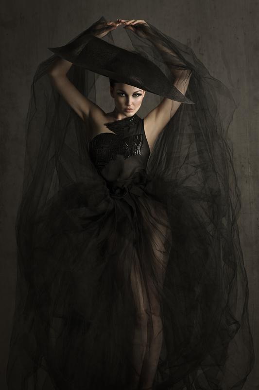 Anne Dee by Vicky Papas Vergara