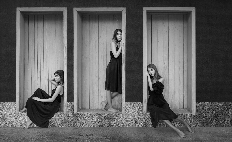 Isolation by Teodora Dimitrova