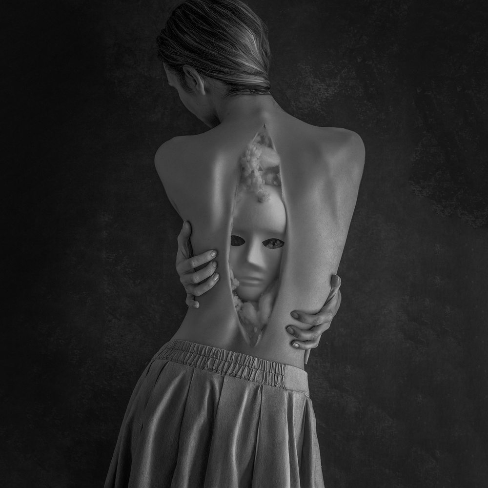 The Soul of a Narcissist by Teodora Dimitrova