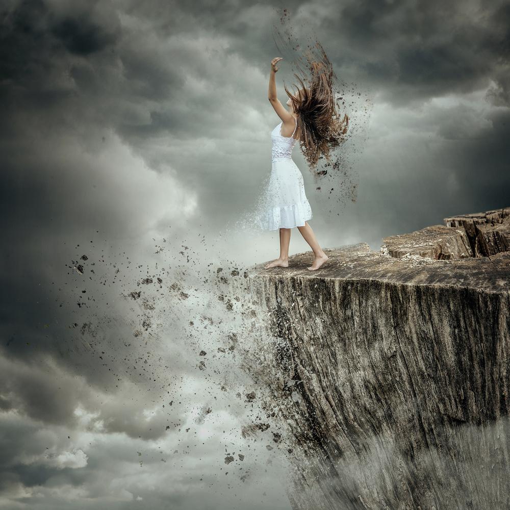 The Flow by Teodora Dimitrova