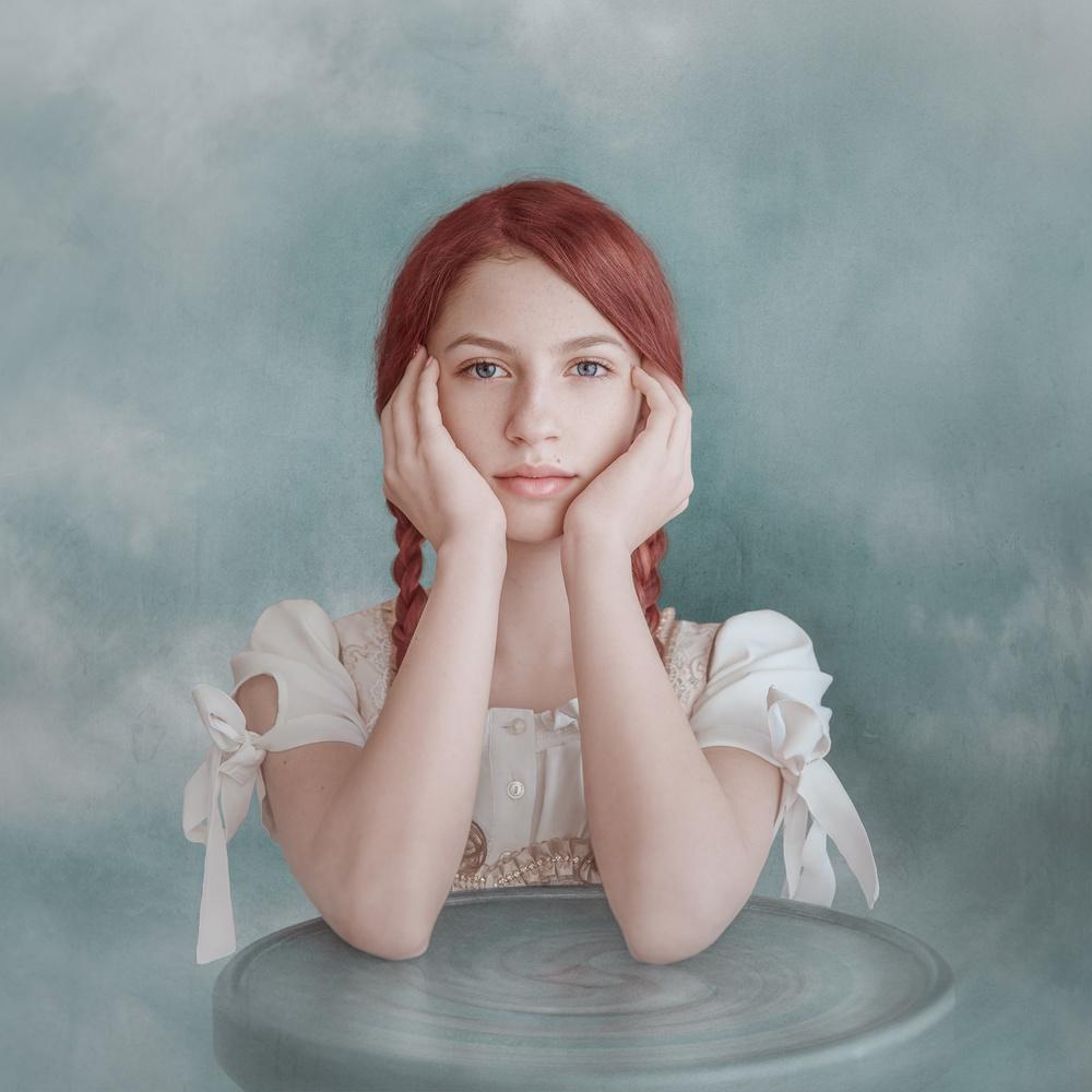 Boredom by Teodora Dimitrova