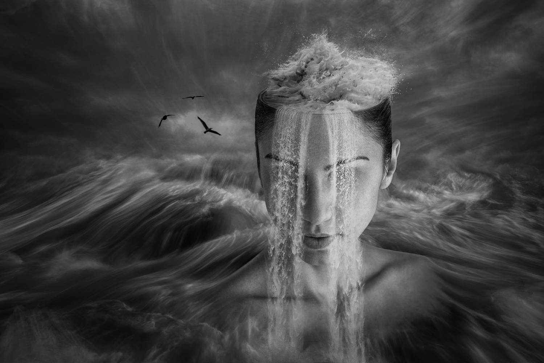 Overthinking by Teodora Dimitrova