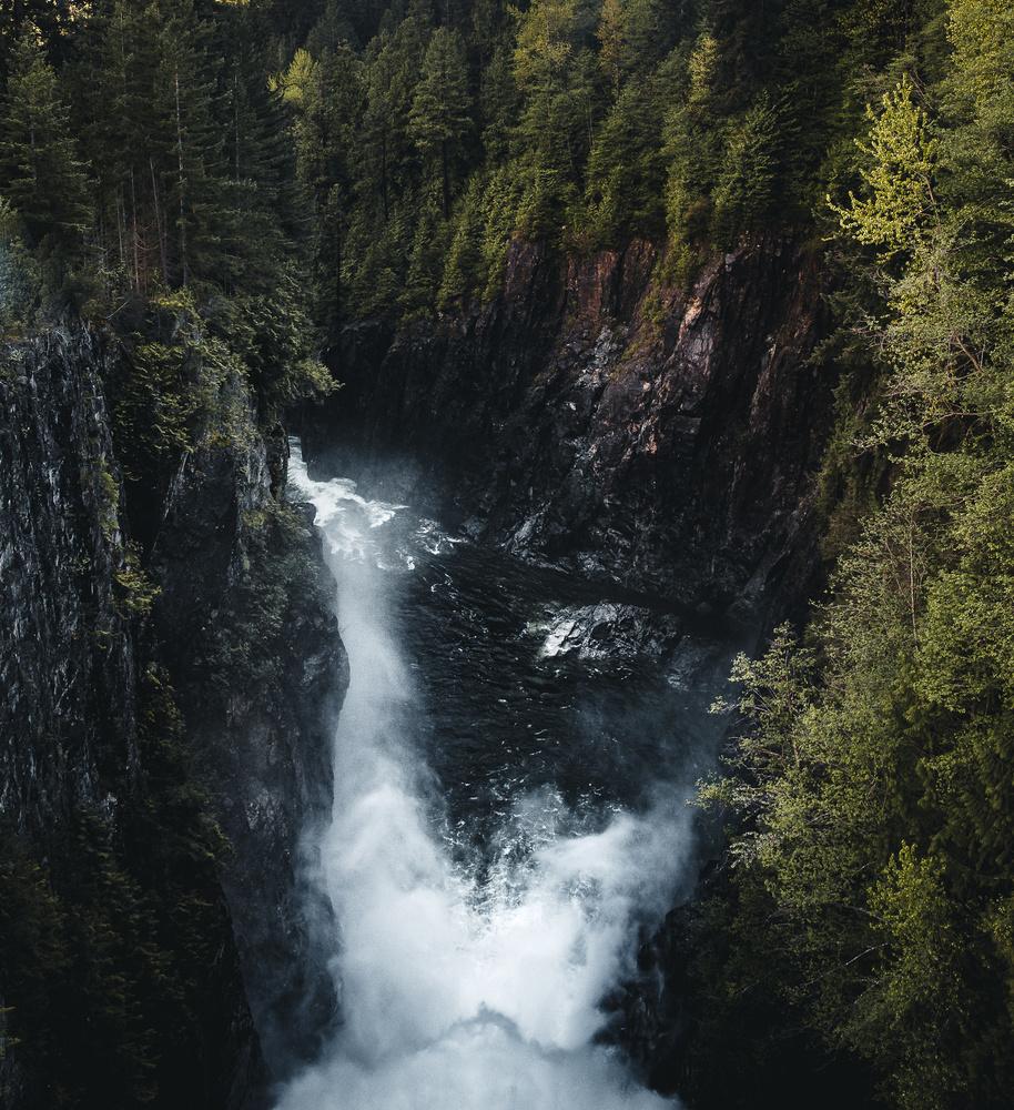 North Vancouver, Canada by Prince Randhawa