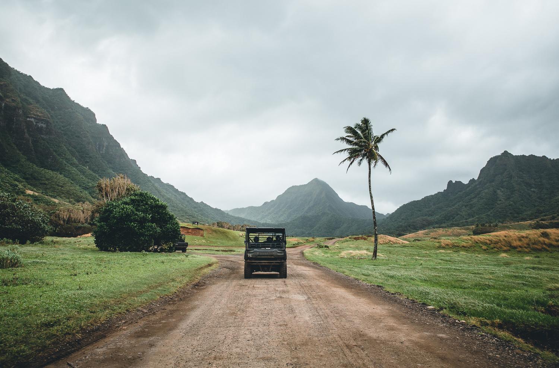 Oahu, Hawaii by Prince Randhawa