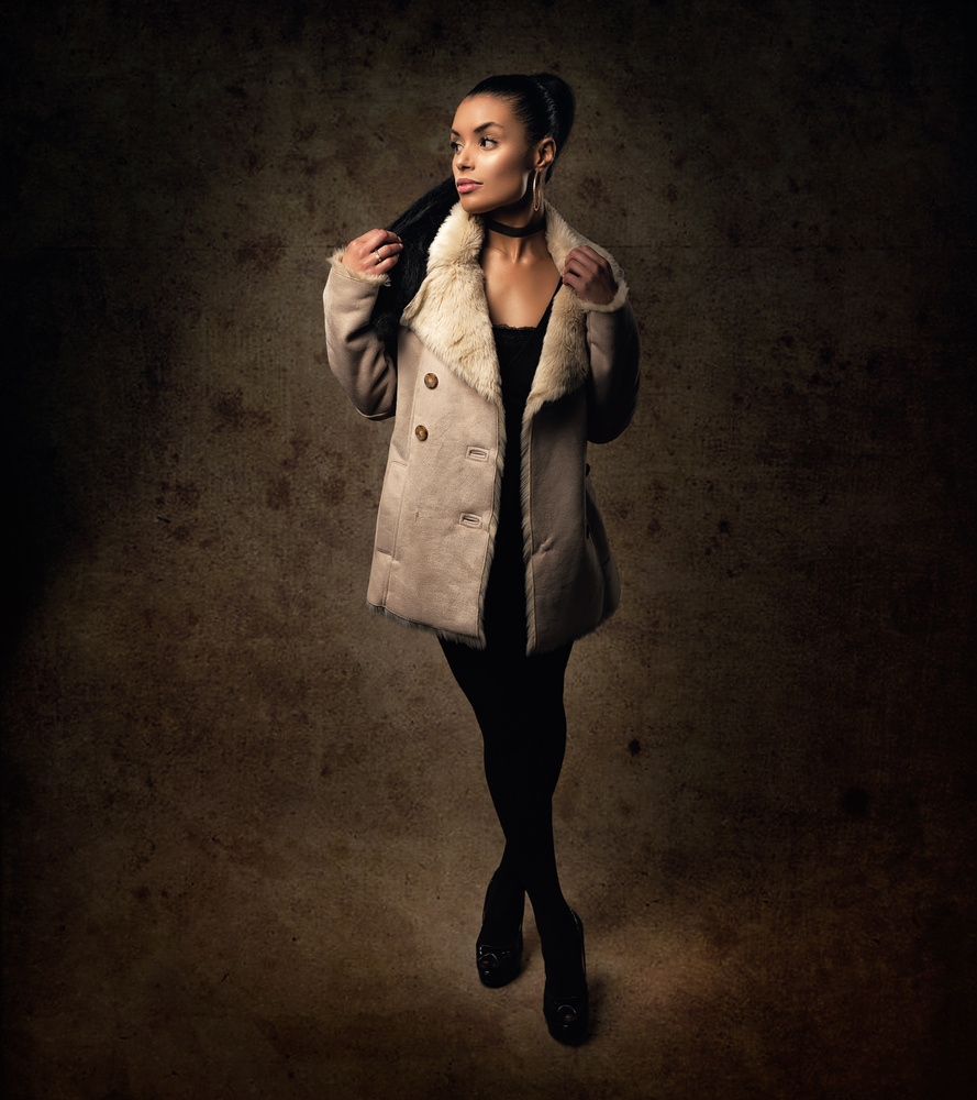 Rossana by Dave Nunez-Delgado
