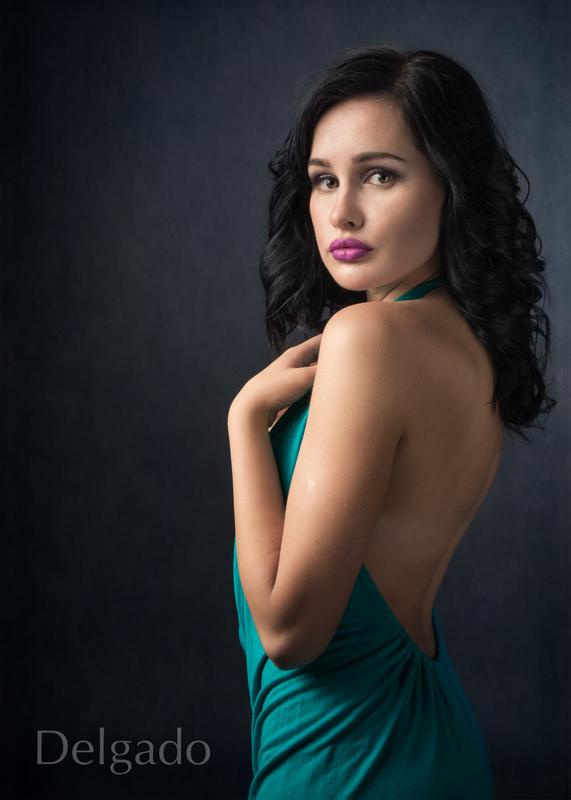 Anna by Dave Nunez-Delgado