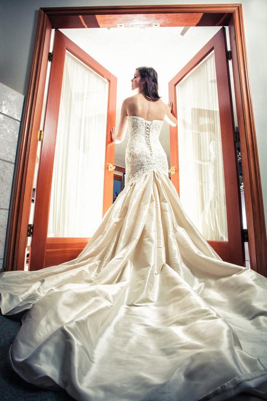 The Dress by Dave Nunez-Delgado