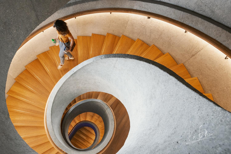Spiral by Ko Eto