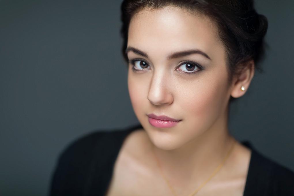 Felicia Vianey by Rebecca Britt