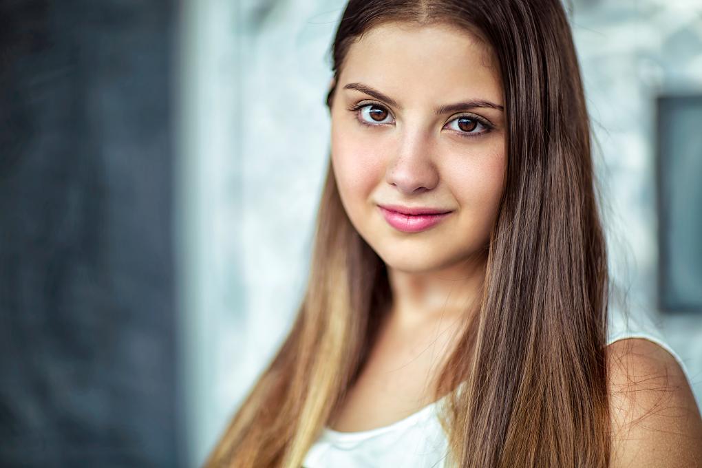Marisol Garcia by Rebecca Britt
